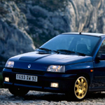 Clio A 1.8 / 2.0 16v Williams