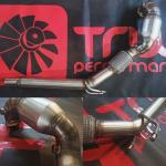 Turbo Downpipe